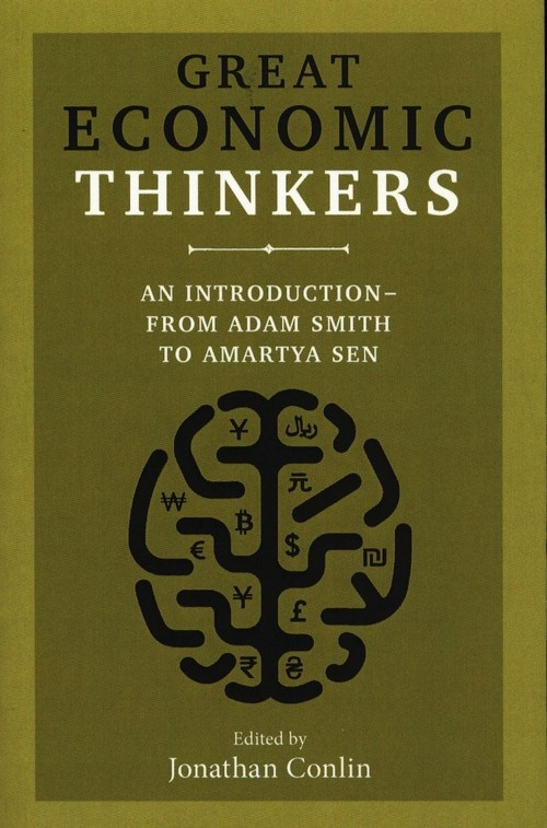 Great Economic Thinkers: An In