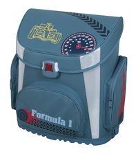 Tornister Tiger Formula 1