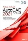 Autodesk Inventor Professional 2021 PL / 2021+ / Fusion 360. Metodyka Jaskulski Andrzej