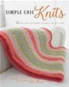 Simple Chic Knits Susan Ritchie, Karen Miller