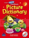 Longman Young Children's Picture Dictionary +CD