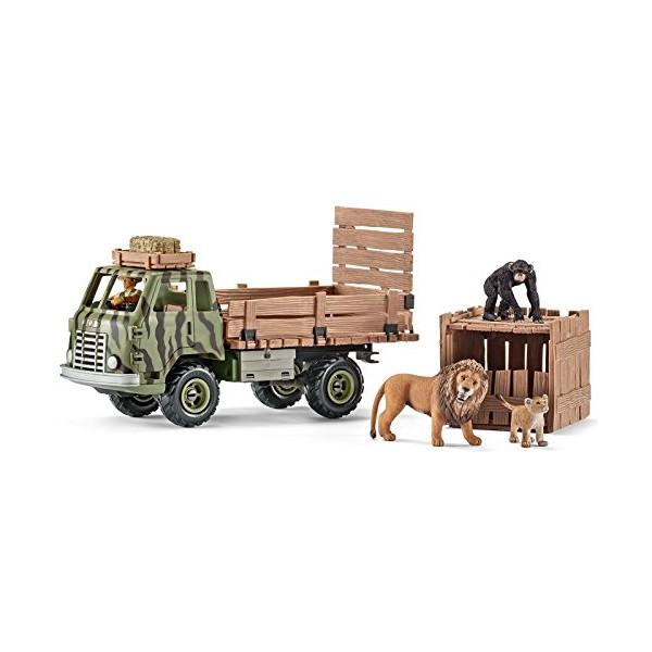 Pogotowie dla dzikich zwierząt (41410)