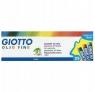 Kredki pastelowe olejne Giotto Olio Fine - 25 kolorów (294100)