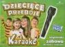 Karaoke Dziecięce przeboje Wspaniała zabawa dla dzieci i rodziców!