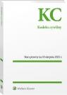Kodeks cywilny. Przepisy (wyd. 11/2021) Opracowanie zbiorowe
