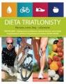 Dieta triatlonisty Pływanie, rower, bieg - odżywianie Holland Tom
