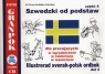 Szwedzki od podstaw Cz. 4 + CD Jaskólska-Schothuis Teresa
