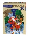 Puzzle 30: Magiczne święta