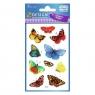 Naklejki kreatywne Z Design - motyle (55710)