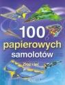 100 papierowych samolotów Złóż i leć