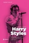 Harry Styles. Nieoficjalna biografia White Danny