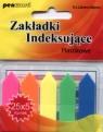Zakładki indeksujące plastikowe (ZI-11)