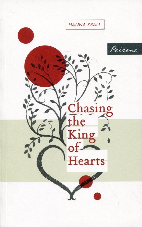 Chasing the King of Hearts Krall Hanna