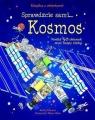 Kosmos Książka z okienkami