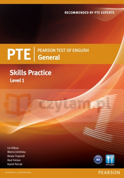 PTEG Skills Practice 1 SB