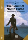 The Count of Monte Cristo + CD