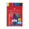 FLAMASTRY ETUI GRIP 10 kolorów (155310)