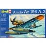 REVELL Arado Ar196 A3 (03994)