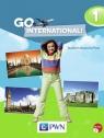 Go International! 1 Teacher's Resource Pack + CD + DVD