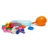 Balony z pompką 25 sztuk (K994)