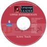 Language Leader Upper-Inter Active Tech IWB David Cotton, David Falvey, Gareth Rees