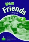 New Friends 2. Activity Book