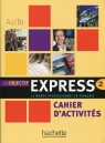 Objectif Express 2 Zeszyt ćwiczeń