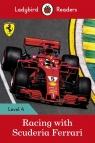 Racing with Scuderia Ferrari