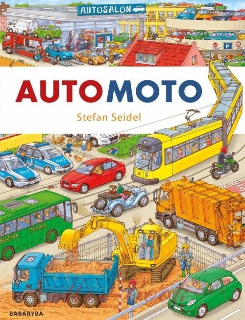 Auto Moto Seidel Stefan