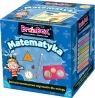BrainBox - Matematyka Wiek: 7+