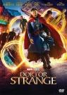 Doktor Strange DVD