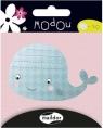 Karteczki samoprzylepne Wieloryb