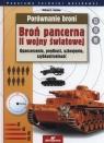Porównanie broni Broń pancerna II wojny światowej