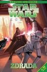 Star Wars. Zdrada. Komiks 3/2011