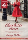 Charlotte Street  (Audiobook)  Wallace Danny