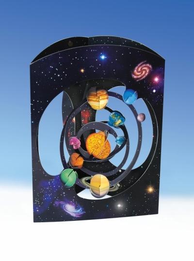 Kartka Planety SC81