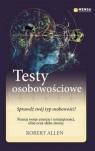 Mensa The High IQ Society. Testy osobowościowe