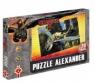 Puzzle Maxi 20: Jak wytresować smoka 2 Pościg (1010)