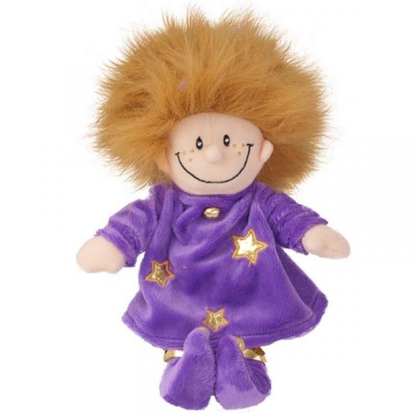 Crazy Doll 25 cm fiolet (BE-10400)