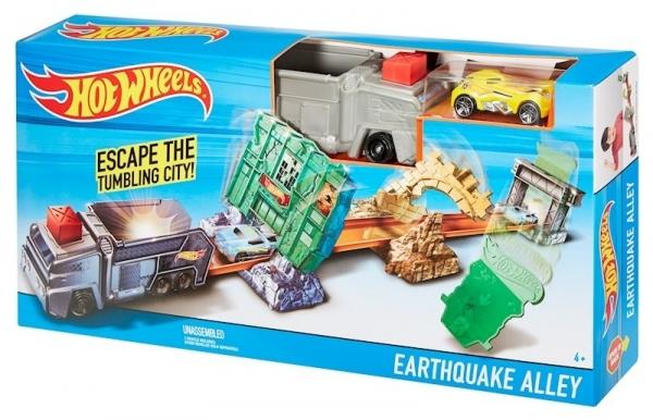 Minizestawy Earthquake Alley (DNR74/DWY52)