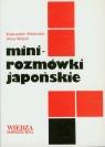 Minirozmówki japońskie
