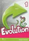 Evolution 1 Zeszyt ćwiczeń