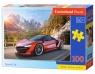 Puzzle 100: Sports Car<br />B-111107