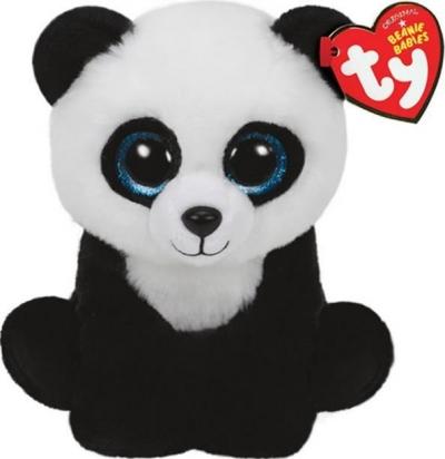 Ty Beanie Babies Ming - Panda 15 cm