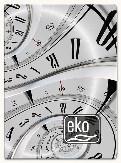 Kalendarz 2017 Eko Impres kieszonkowy wz6