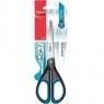 Nożyczki essentials soft 17 cm symetryczne
