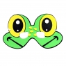 Maska Arpex piankowa (KM2107)