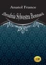 Zbrodnia Sylwestra Bonnard  (Audiobook)