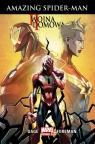 II wojna domowa Amazing Spider-Man
