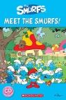 The Smurfs: Meet the Smurfs!